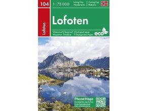 Lofoten - Lofoty
