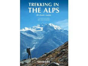Trekking in the Alps