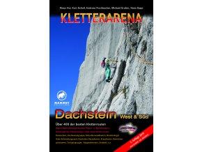 Kletterarena Dachstein West&Süd