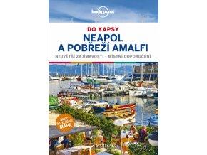 Neapol a pobřeží Amalfi do kapsy