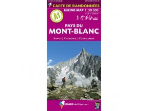 Pays du Mont Blanc