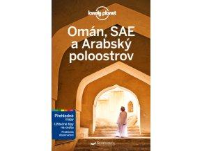 Omán, SAE a Arabský poloostrov