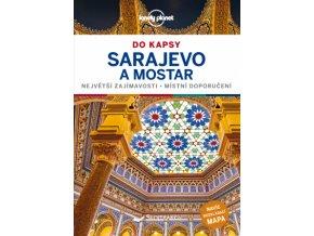 Sarajevo a Mostar do kapsy