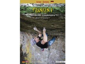 Franken 1 - Frankenjura severní část