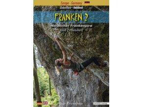 Franken 2 - Frankenjura jižní část