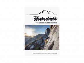Hochschwab kletterführer