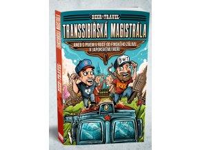 Beer with Travel - Transsibiřská magistrála