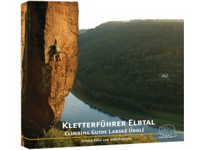Kletterfuhrer Elbtal