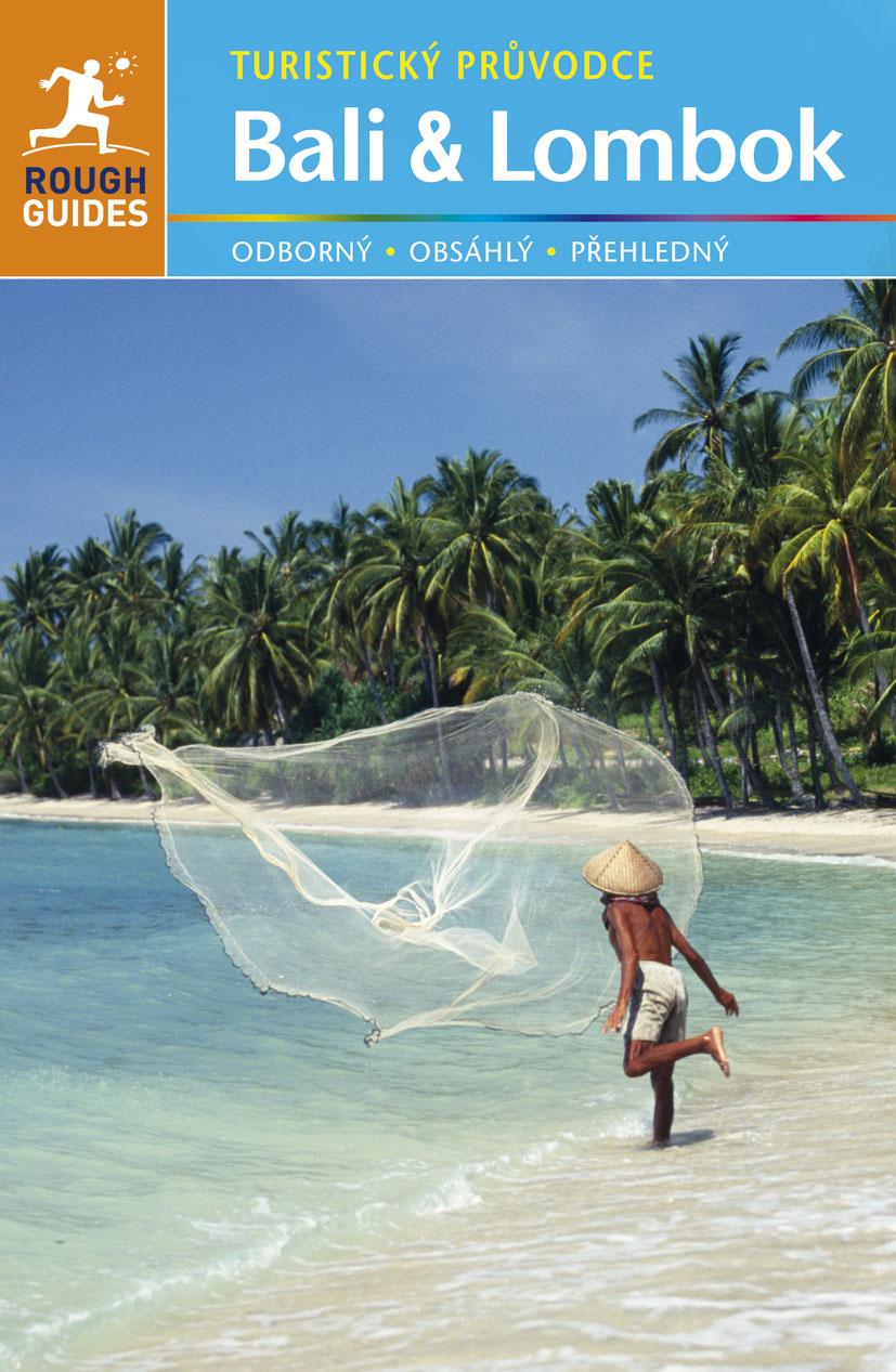 Jota Bali a Lombok - turistický průvodce