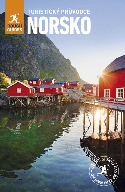 Jota Norsko - turistický průvodce
