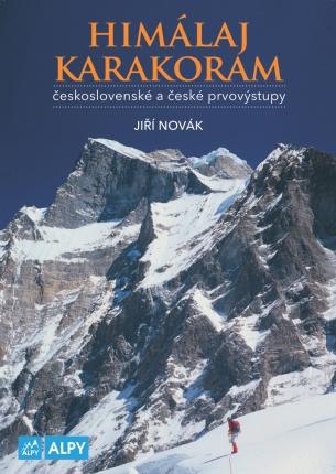 Himálaj a Karakoram - kniha