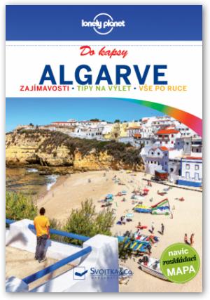 Algarve do kapsy - turistický průvodce
