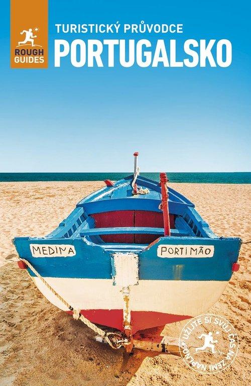 Portugalsko - turistický průvodce