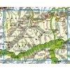 Mayrhofen, Zillertaler Alpen, Gerlos, Krimml, Tuxertal, Zell im Zillertal (WK152)