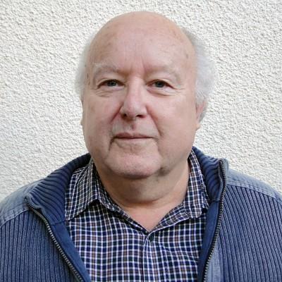 Vladimír Rozehnal