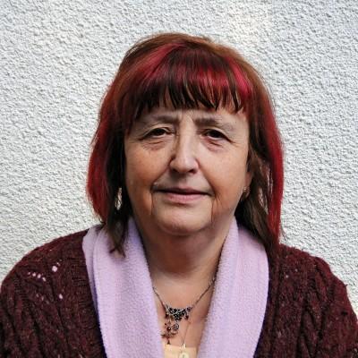 Zdenka Rozehnalová