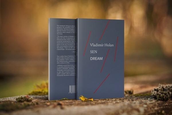 Vladimír Holan: Dream