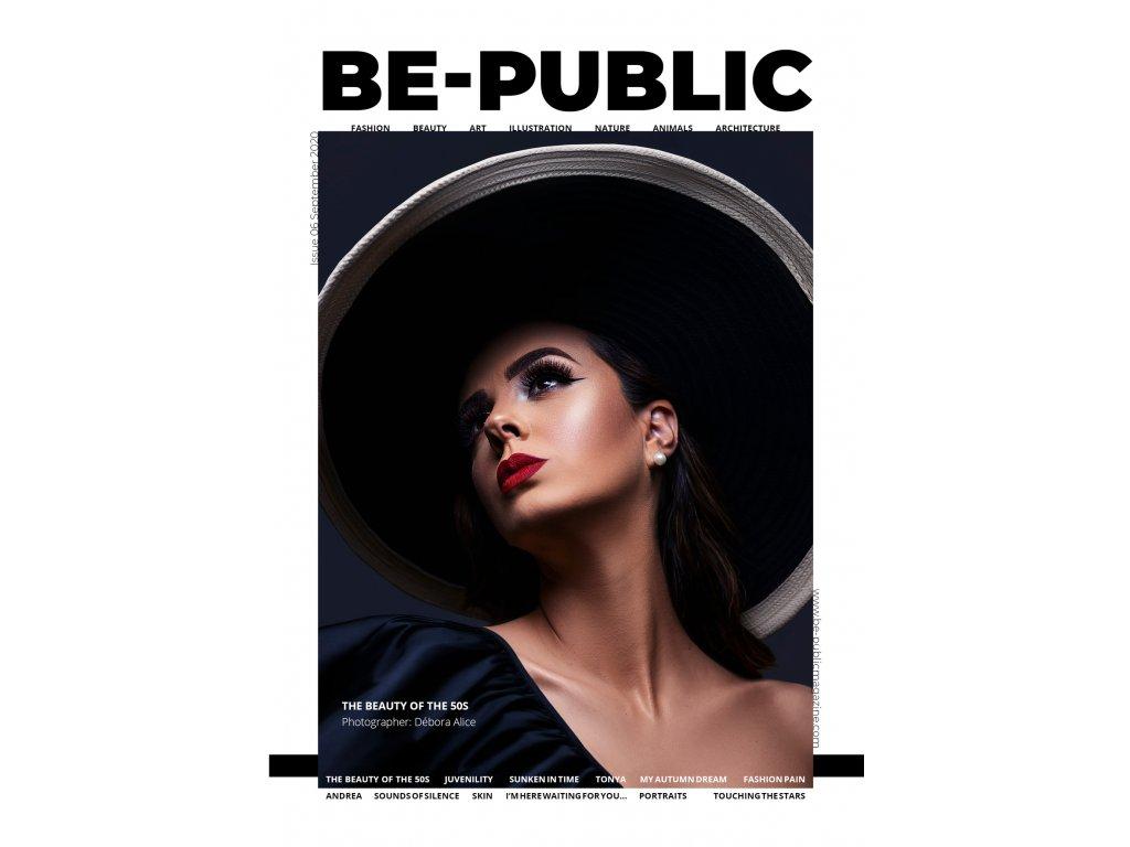 B5 6 ISSUE September 2020