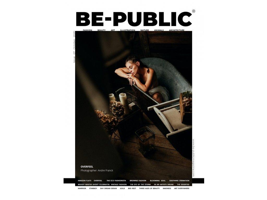 B5 7 ISSUE October 2020
