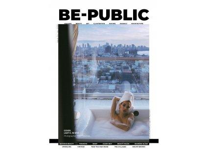 B5 4 ISSUE July 2020