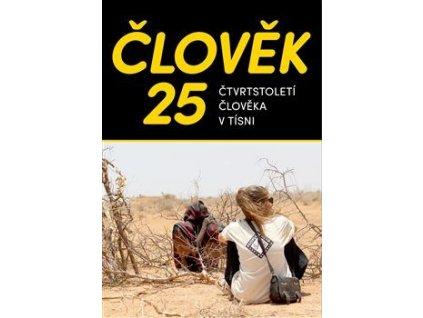 clovek 25