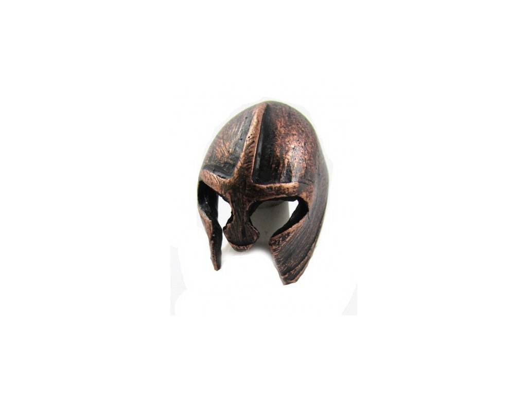 Bead Viking Antique Copper