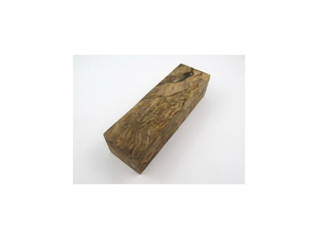 Dřevo Ořech Turecký - Nádor