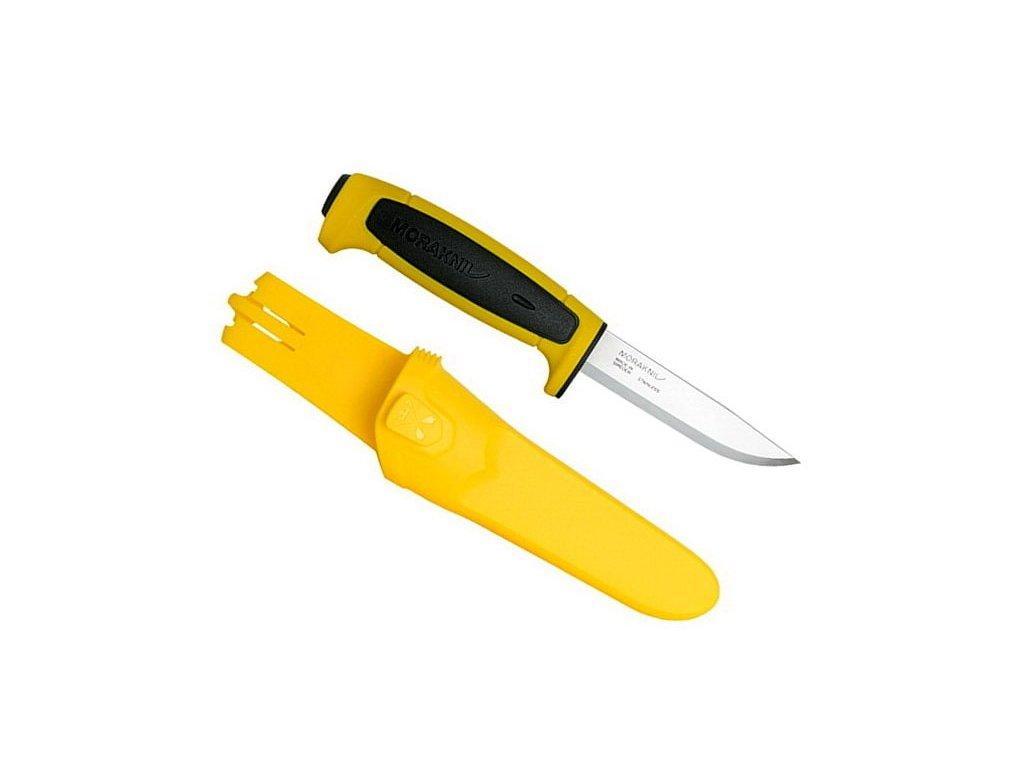 Nůž Morakniv Basic 546 - 2020 Edition