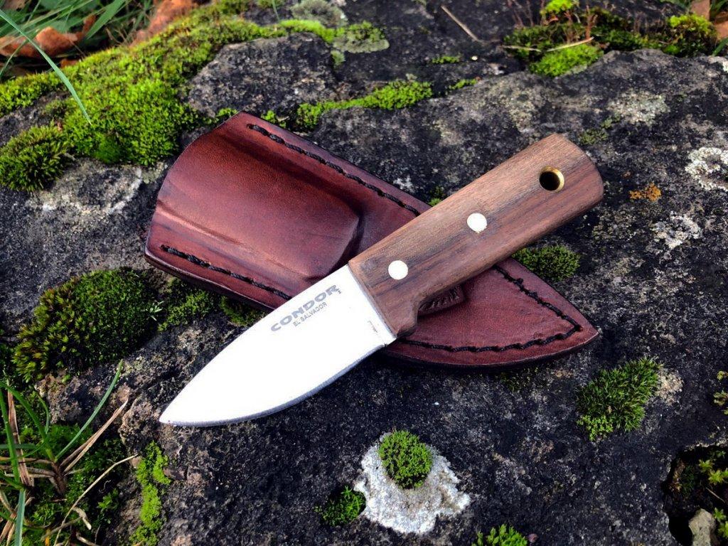 Nůž Condor Compact Kephart