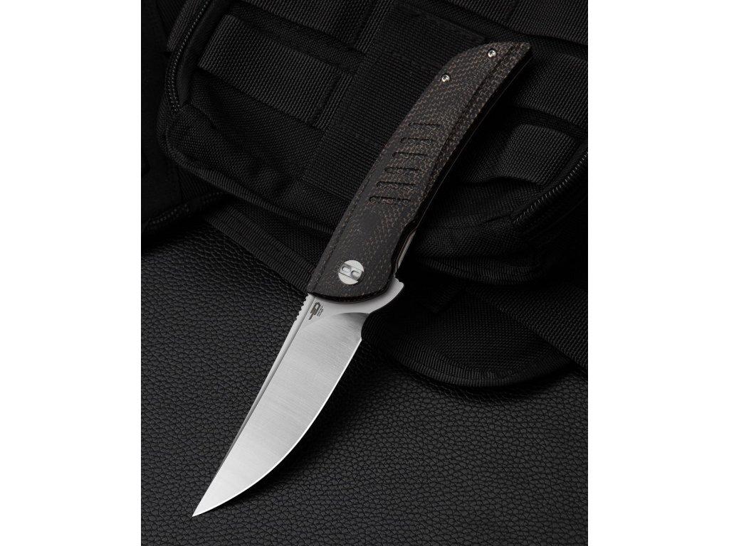 Nůž Bestech Swift BG30B-1