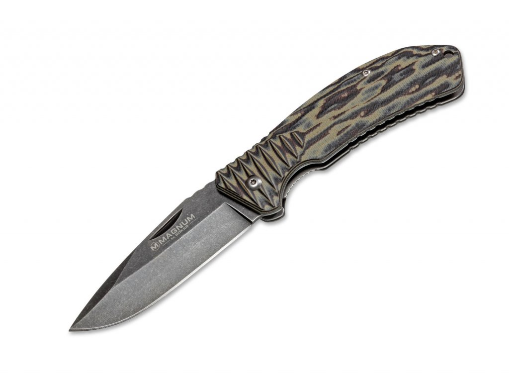 Nůž Magnum Sierra Alpha