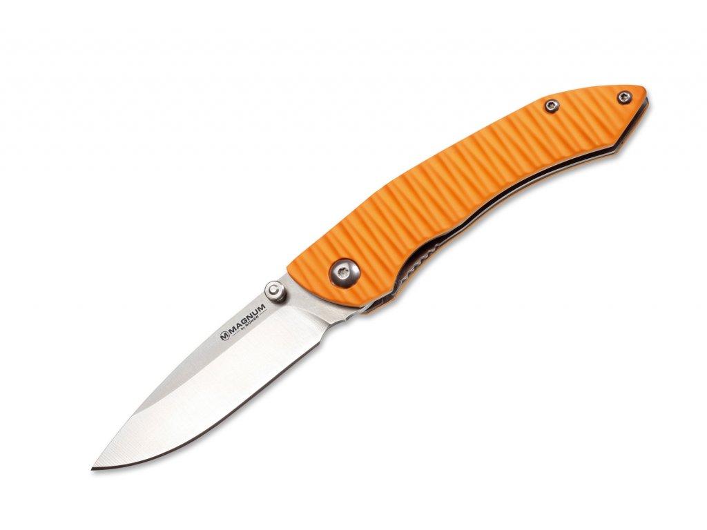 Nůž Magnum Orange