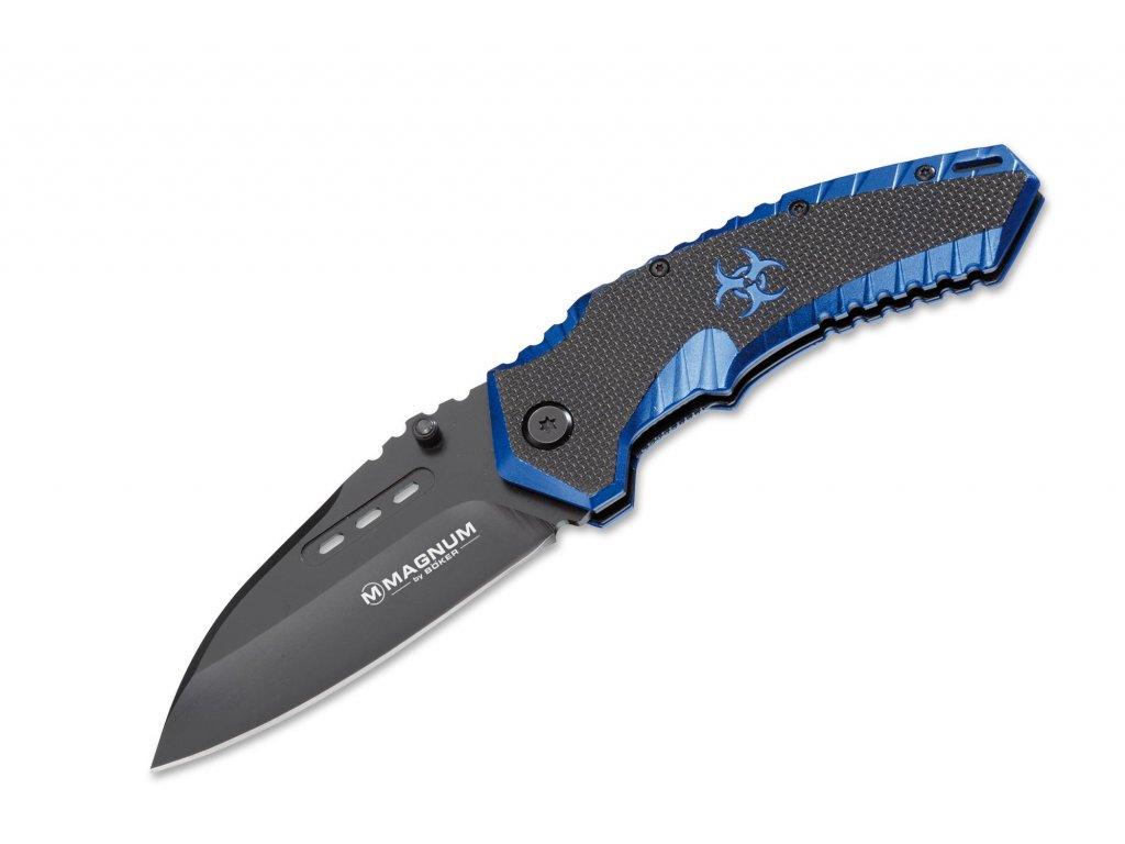 Nůž Magnum Cobalt Strike