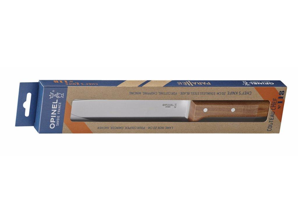 Kuchyňský nůž Opinel N°118