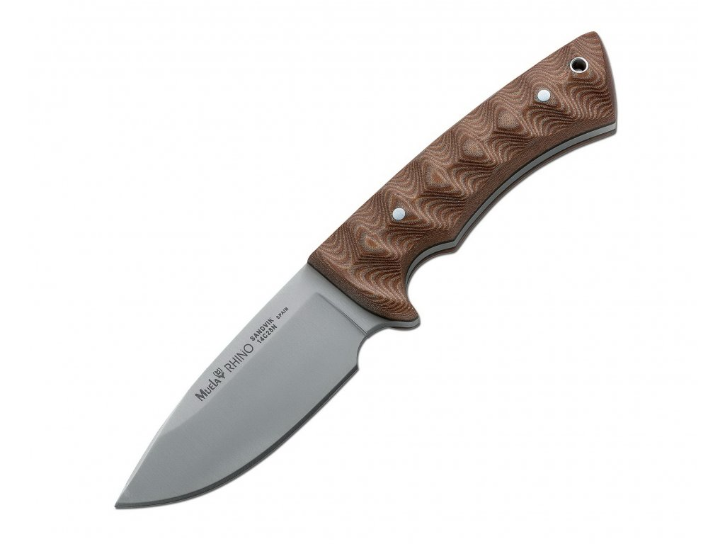 Nůž Muela RHINO 10SV.C