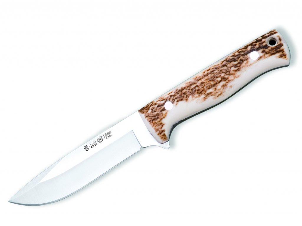 Nůž Miguel Nieto LINEA TORO 1063