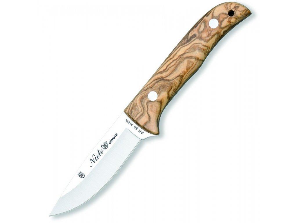 Nůž Miguel Nieto LINEA COYOTE 1058
