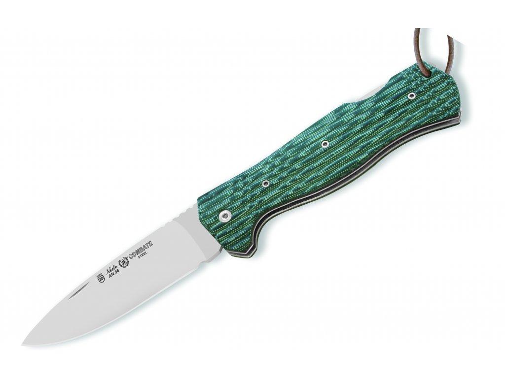 Nůž Miguel Nieto LINEA COMBATE 682