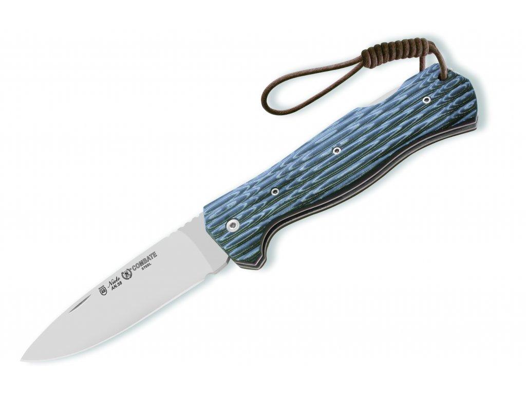 Nůž Miguel Nieto LINEA COMBATE 662