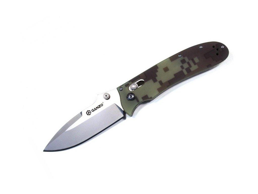 Nůž Ganzo G704-CA