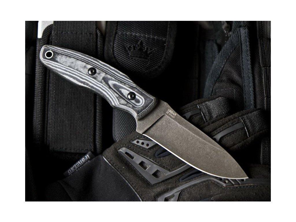 Nůž Kizlyar Supreme Urban D2 SW