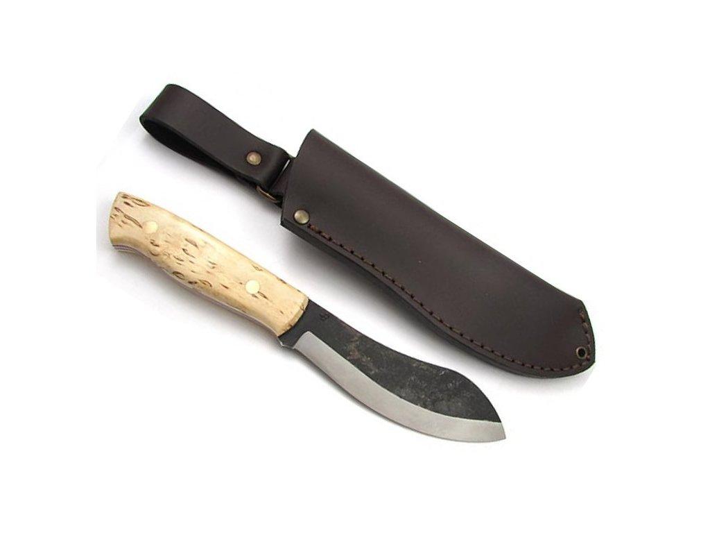 Nůž Brisa Nessmuk 125