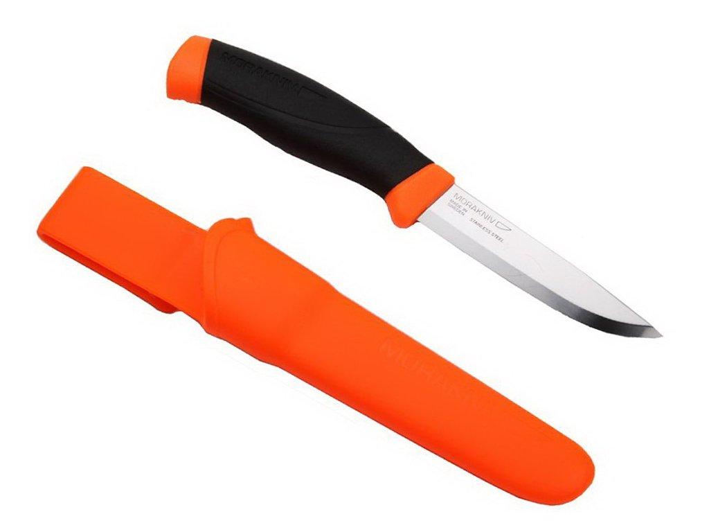 Nůž Morakniv Companion F (S)