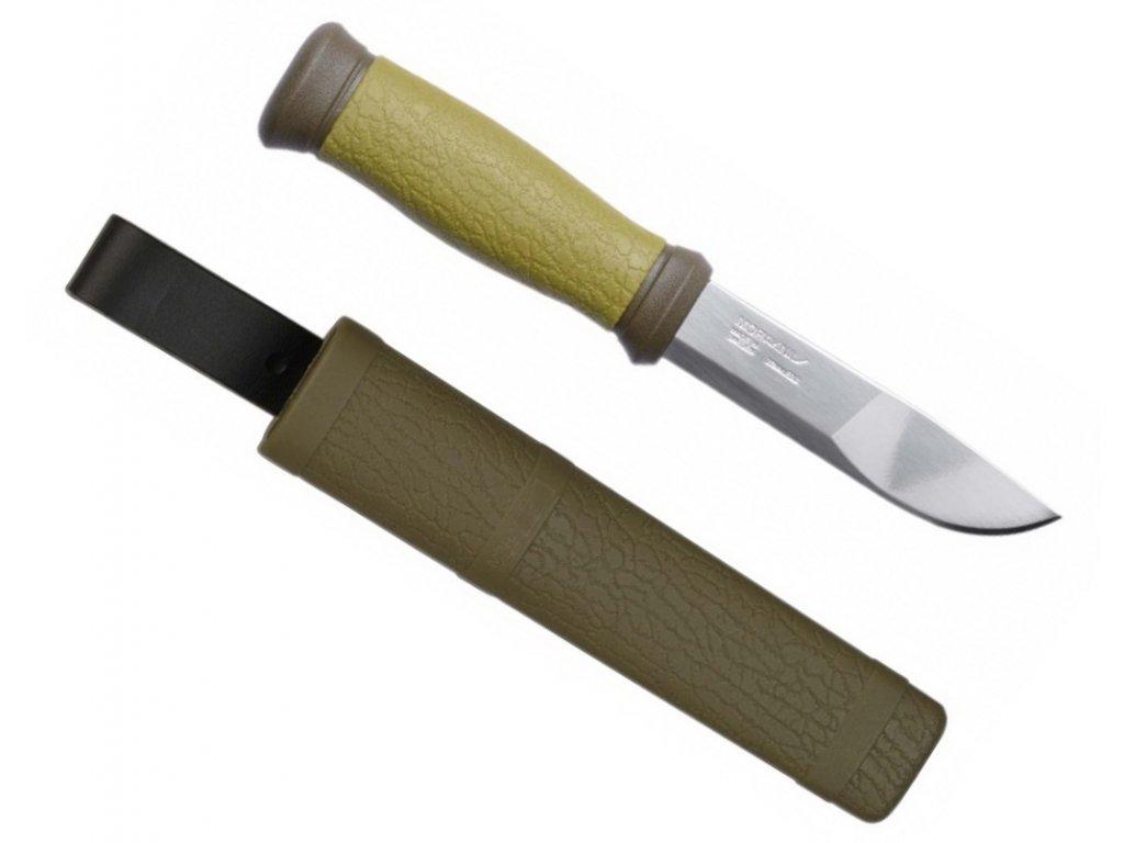 Nůž Morakniv 2000