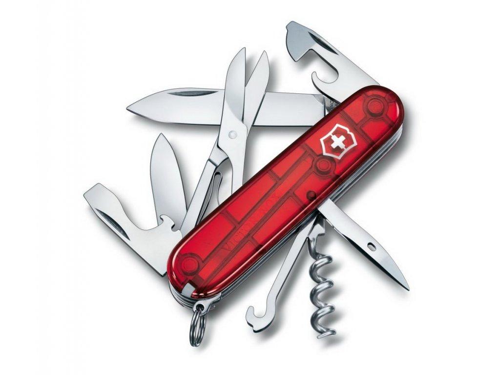 Nůž Victorinox Climber 1.3703.T