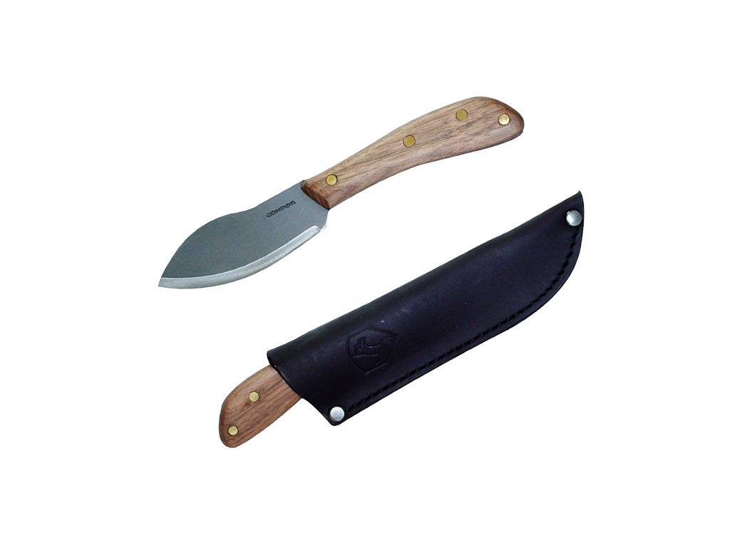 Nůž Condor Nessmuk