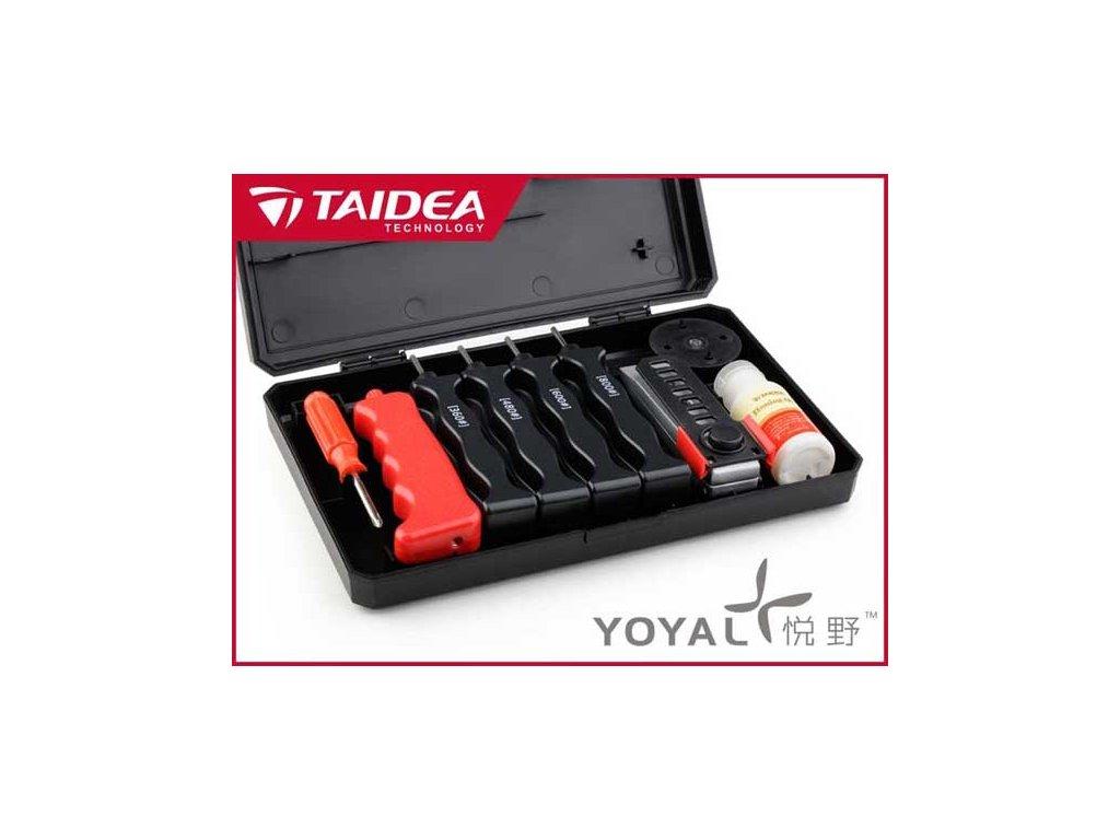 Brusná Sada Taidea Outdoor Deluxe Precision Sharpening System