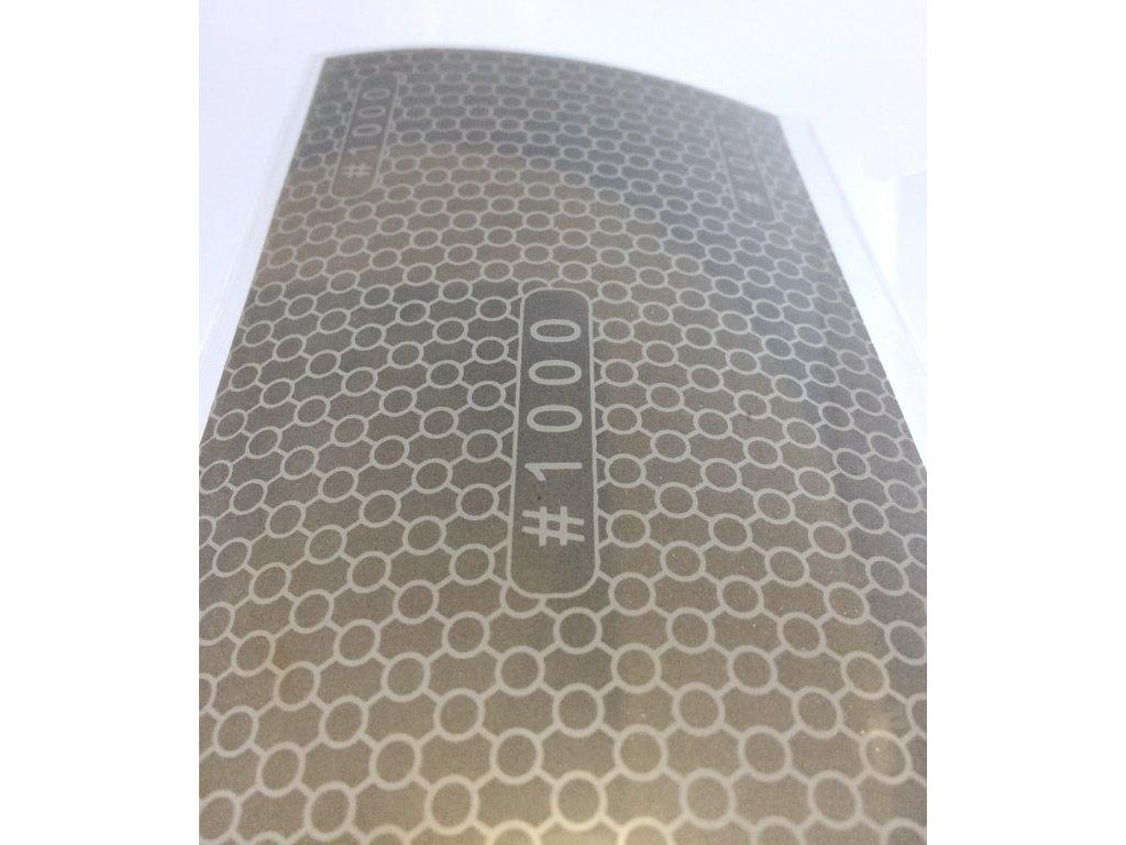 Diamantová folie Taidea 400