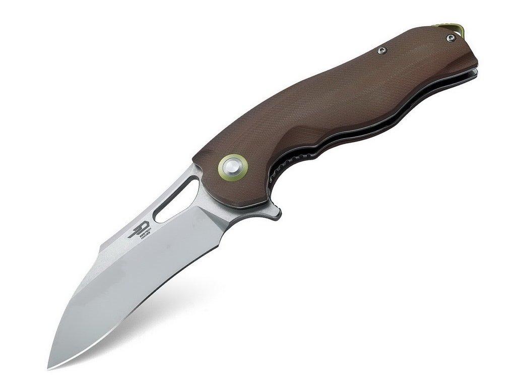 Nůž Bestech Rhino BG08B-1