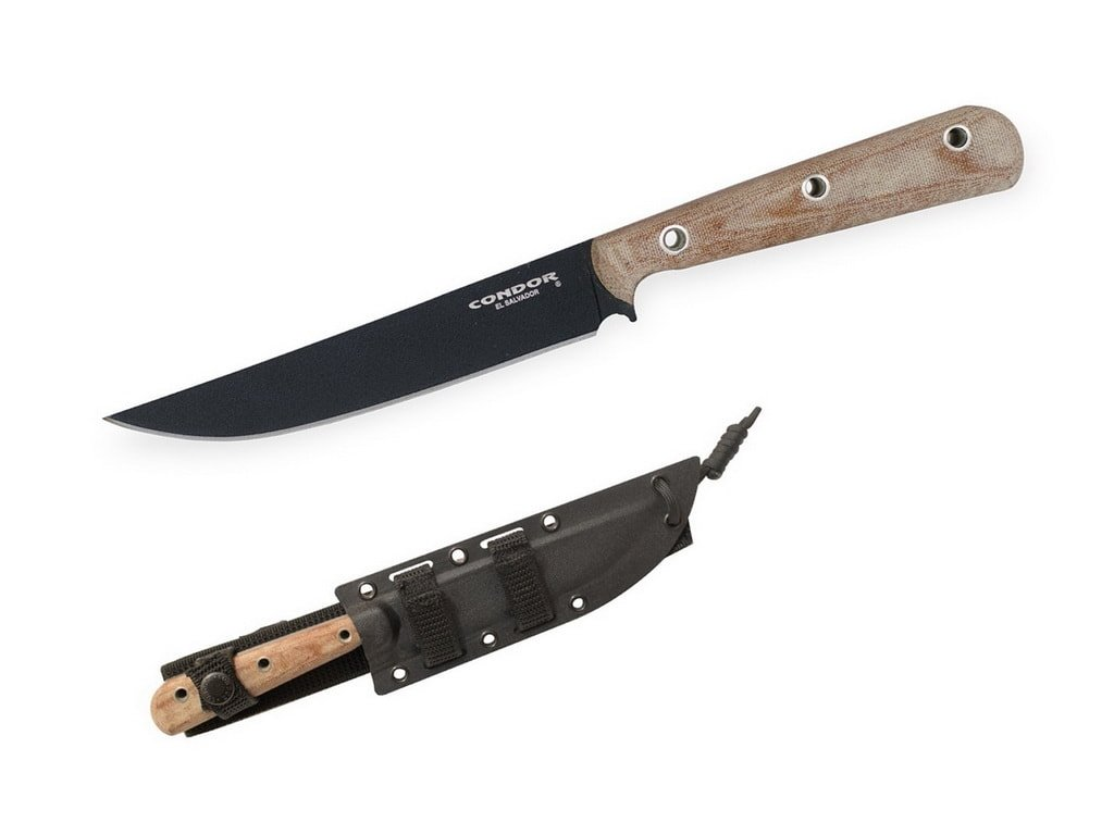 Nůž Condor Skrimish